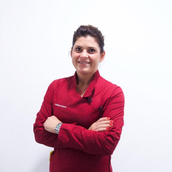 Arianna Ghironi assistente dello Studio Dentistico Dott. Giovanni Salvetti - Studio Dentistico a Marina di Carrara