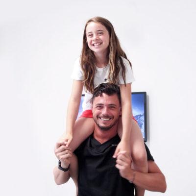 Pedodonzia presso Studio Dentistico Dott. Giovanni Salvetti - Studio Dentistico a Marina di Carrara