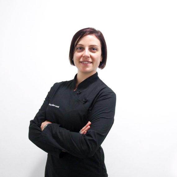 Selene Lucetti igienista dello Studio Dentistico Dott. Giovanni Salvetti - Studio Dentistico a Marina di Carrara